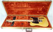 Fender Special Edition Deluxe Ash Telecaster Butterscotch Blonde Electric Guitar